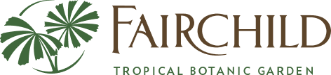 Fairchild Botanic Garden Website Logo